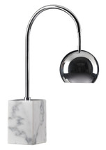 Run Table Lamp By Zuo Pure