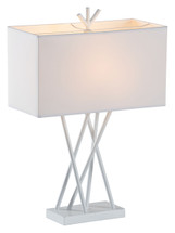 Rise Table Lamp By Zuo Pure