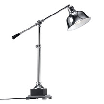 Flip Table Lamp By Zuo Pure