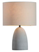 Vigor Table Lamp By Zuo Pure