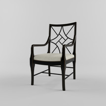 Model of Chinese Whispers Armchair TA-4100-844.1AHA