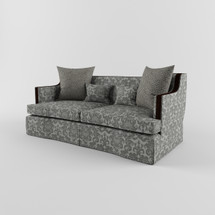 Model of Mair Sofa TA-155-78