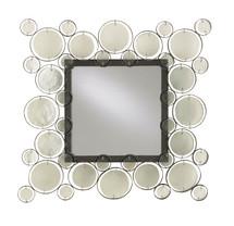 Fiona Mirror By Currey & Company