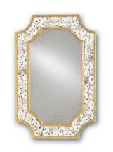 Margate Mirror By Currey & Company