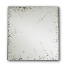 Rene Mirror, Square By Currey & Company