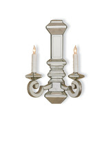 Domani Wall Sconce By Currey & Company