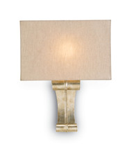 Antechamber Wall Sconce By Currey & Company