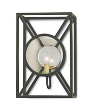 Beckmore Wall Sconce By Currey & Company