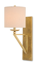 Anthology Wall Sconce By Currey & Company