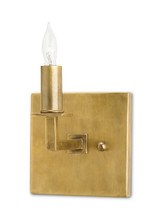 Calhoun Wall Sconce By Currey & Company