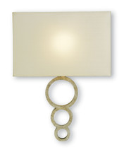 Pembroke Wall Sconce By Currey & Company