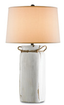 Sailaway Table Lamp By Currey & Company