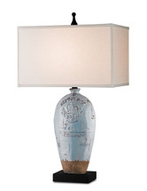 Amandine Table Lamp By Currey & Company