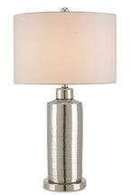 Calypso Table Lamp By Currey & Company