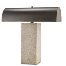Bravura Table Lamp By Currey & Company