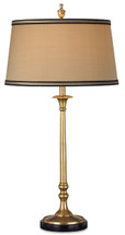 Suitor Table Lamp By Currey & Company