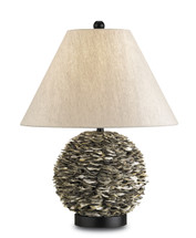 Amalfi Table Lamp By Currey & Company