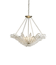 Quantum Chandelier By Currey & Company