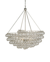Stratosphere Chandelier By Currey & Company