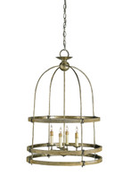 Beesthorpe Lantern By Currey & Company
