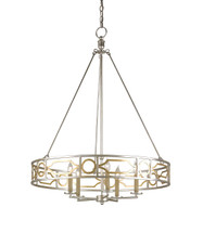 Fairchild Chandelier, Large By Currey & Company