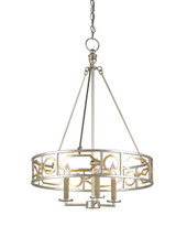 Fairchild Chandelier, Small By Currey & Company