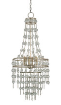 Rainhill Chandelier By Currey & Company