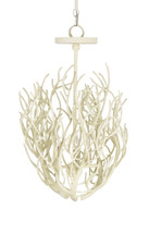 Eventide Chandelier By Currey & Company