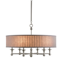 Augustus Chandelier By Currey & Company