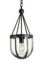 Clifton Pendant By Currey & Company