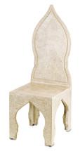 Pontiff Chair By Currey & Company