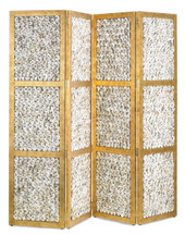Margate Folding Screen By Currey & Company
