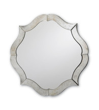Monteleone Mirror By Currey & Company