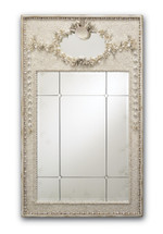 Devereux Mirror By Currey & Company