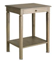 Walton Side Table By Currey & Company