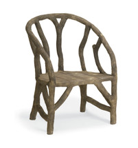 Arbor Chair By Currey & Company