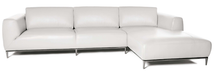 Albert Arm Sofa + Chaise