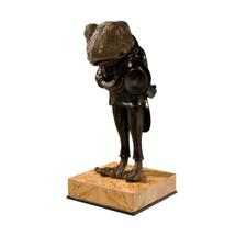 Gentleman Frog by Theodore Alexander