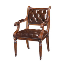 Northcote Chair by Theodore Alexander