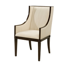 The Boston Armchair by Theodore Alexander