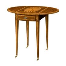 Rosings Pembroke Table  by Theodore Alexander