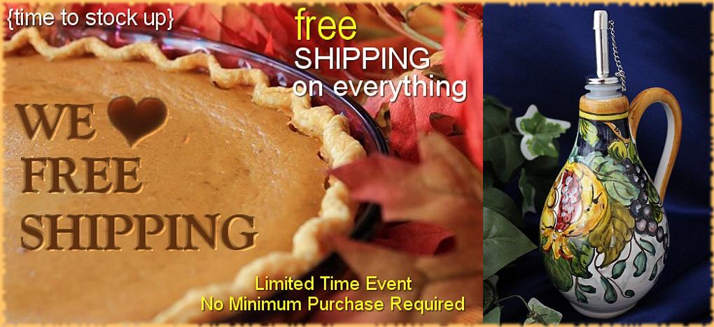 BellaSoleil.com - Italian Ceramics, Tuscan, Mediterranean Style Home Decor | FREE Shipping, No Sales Tax | BellaSoleil.com Tuscan Decor Since 1996