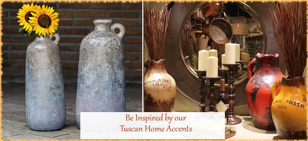 BellaSoleil.com - Tuscan, Mediterranean Style Home Accents   FREE Shipping, No Sales Tax   BellaSoleil.com Tuscan Decor Since 1996