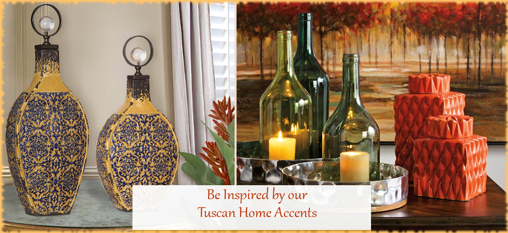 BellaSoleil.com - Tuscan, Mediterranean Style Home Accents | FREE Shipping, No Sales Tax | BellaSoleil.com Tuscan Decor Since 1996