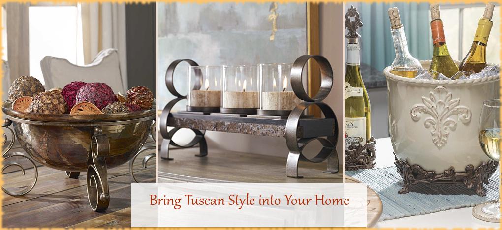 BellaSoleil.com - Tuscan, Mediterranean Style Home Decor Tuscan Decor | FREE Shipping, No Sales Tax | BellaSoleil.com Tuscan Decor Since 1996