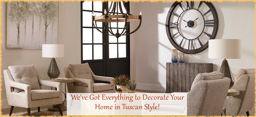 Uttermost Home Decor | Free Shipping, No Sales Tax | BellaSoleil Tuscan Decor Since 1996