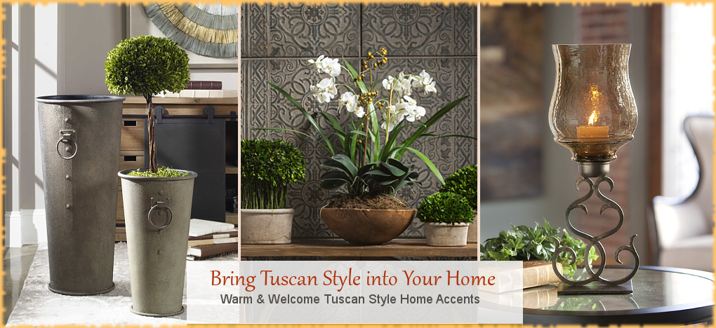 BellaSoleil.com - Tuscan, Mediterranean Style Home Decor | FREE Shipping, No Sales Tax | BellaSoleil.com Tuscan Decor Since 1996