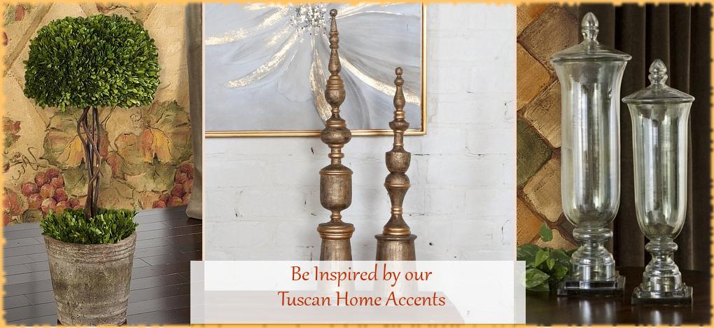 BellaSoleil.com Tuscan Home Decor FREE SHIPPING SALE | BellaSoleil.com Tuscan Decor Since 1996