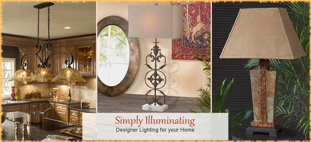 BellaSoleil.com - Tuscan Lamps, Italian Pottery, Tuscan, Mediterranean Style Home Decor | FREE Shipping, No Sales Tax | BellaSoleil.com Tuscan Decor Since 1996