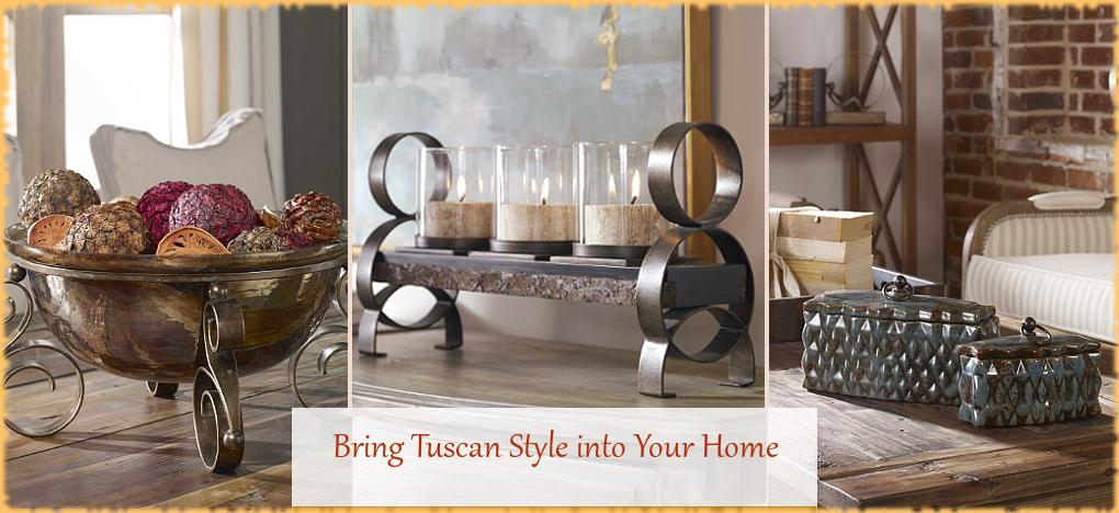 BellaSoleil.com - Tuscan, Mediterranean Style Home Decor Accents | FREE Shipping, No Sales Tax | BellaSoleil.com Tuscan Decor Since 1996
